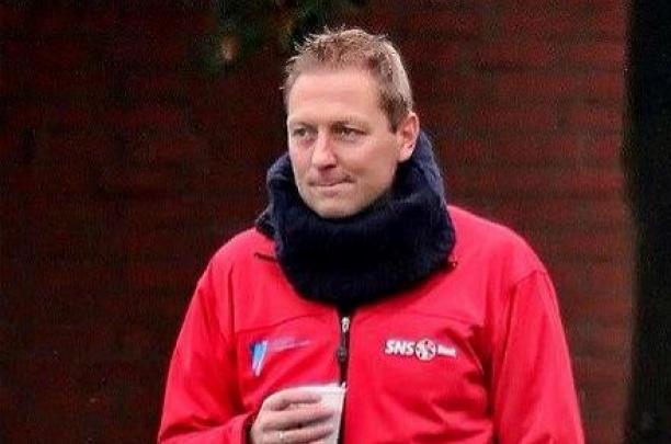 Gerard ten Berge ook komend seizoen trainer Excelsior'31 3