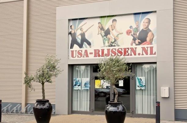 Zomeraanbieding Fitnesscentrum U.S.A.