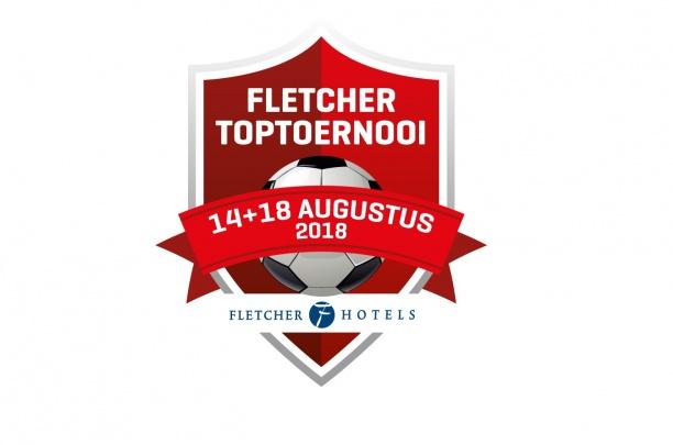 Weekjournaal met loting Fletcher TOP Toernooi 2018