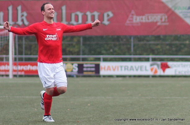 Melvin Velthuis: