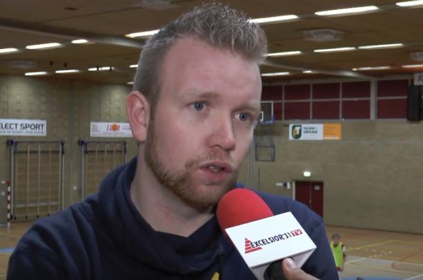 Martijn Dennekamp treedt toe tot Technische Commissie