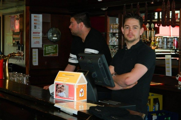 Clubhuiscommissie Excelsior'31 zoekt vrijwilligers voor achter de bar