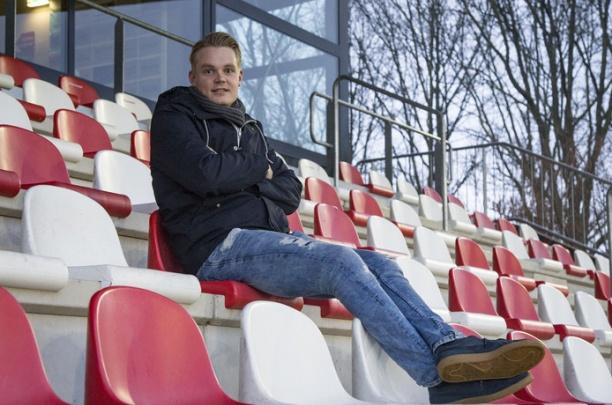 Weekjournaal met Menno Kamphuis en Jasper Groothuis