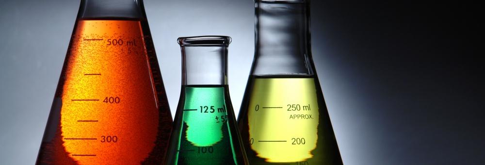 Onbekende stof analyseren en onderzoeken