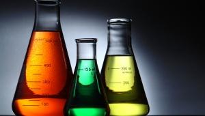 Chemisch onderzoek / Chemische analyse