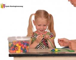 foto van de doelgroep: Kinderen