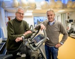 Afbeelding bij Pensioen Jan en Willem
