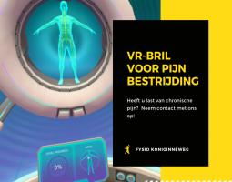 Afbeelding bij Deventer Ziekenhuis ook interesse in de VR-bril