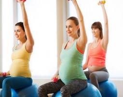 Afbeelding bij Gratis digitaal zwangerfit
