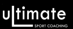 Logo van ultimate sport coaching