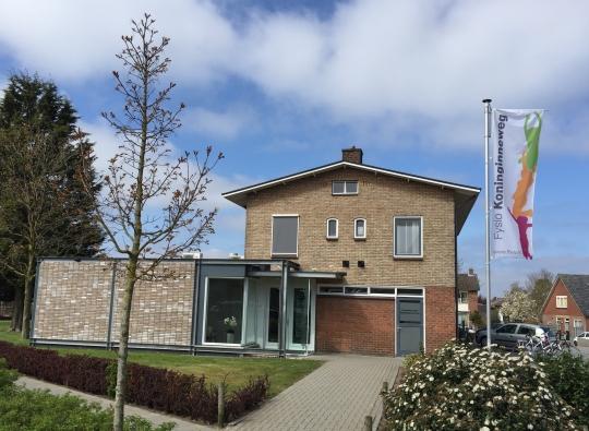 Foto van Fysio Koninginneweg Rijssen