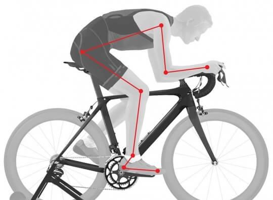 Foto bij BikeFit