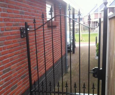 Afbeelding bij Sier poort