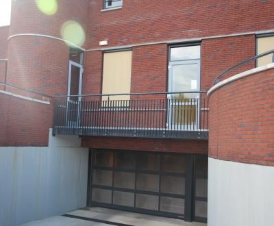 Foto bij 24 Appartementen en gezondheidscentrum Flemminghof