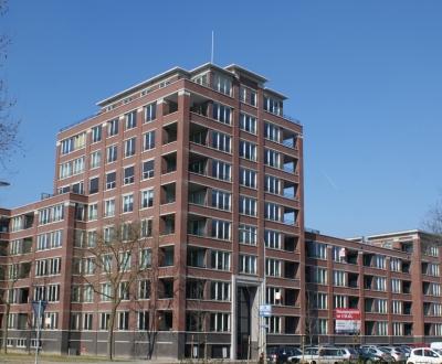 Afbeelding bij 49 Appartementen Costerstaete