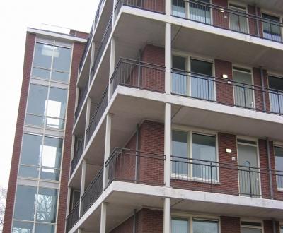 Foto bij 49 Appartementen Costerstaete
