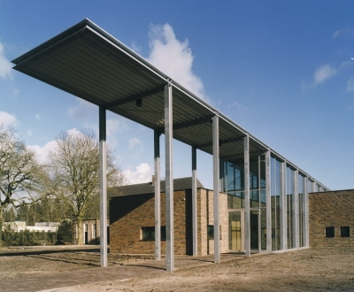 Afbeelding bij Uitvaartcentrum Kranenburg