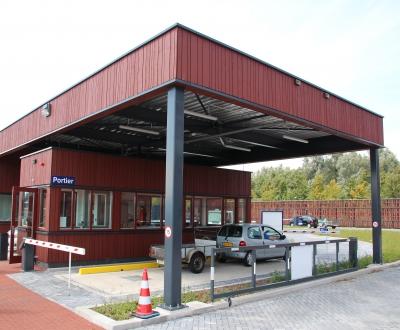 Afbeelding bij Afvalbrengpunt Revelhorst