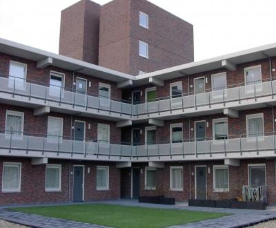 Foto bij Appartementen de Keerweer