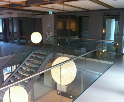 Foto bij 38 Appartementen Kulturhus