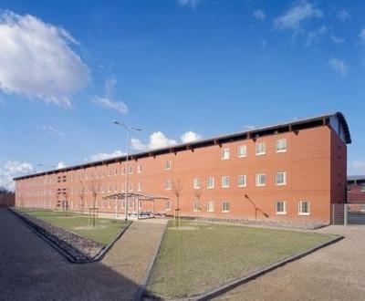 Afbeelding bij Penitentiaire Inrichting
