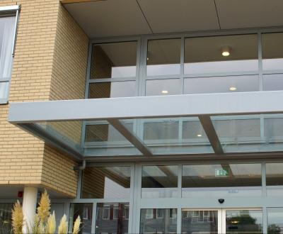 Foto bij Zorgcentrum Berkumstede