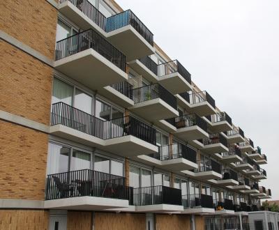 Afbeelding bij 37 Appartementen de Factorij
