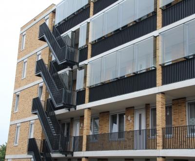 Foto bij 37 Appartementen de Factorij