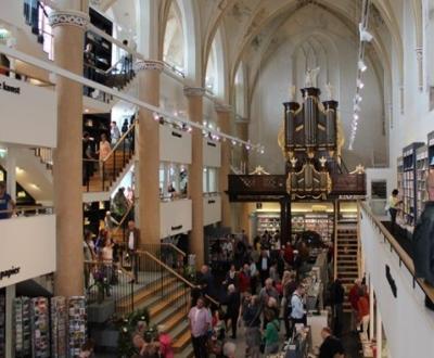 Afbeelding bij Boekhandel Waanders Broerenkerk