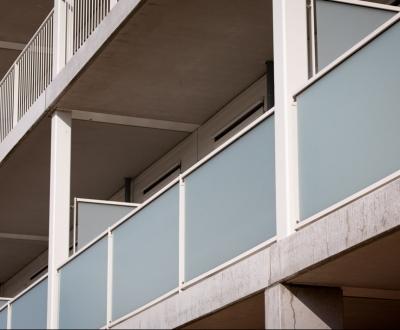 Foto bij 84 Appartementen Homerun