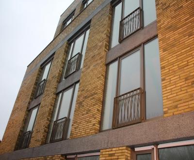 Foto bij 48 Appartementen en 46 woningen Randenbroek