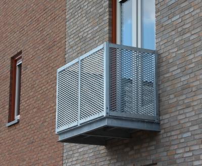 Foto bij 12 Appartementen