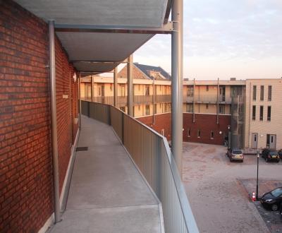 Afbeelding bij 30 Appartementen de Schakel