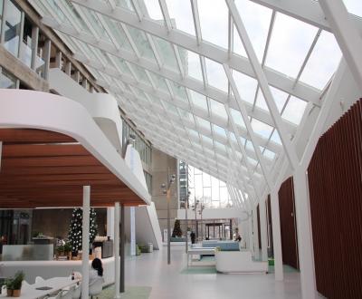Afbeelding bij Renovatie Tandheelkunde Radboud Universiteit