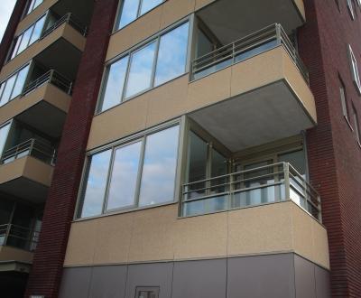 Foto bij 28 appartementen Veenderhorst