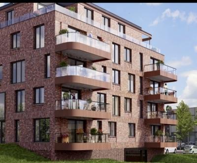 Foto bij 18 appartementen Heuvelpark 5
