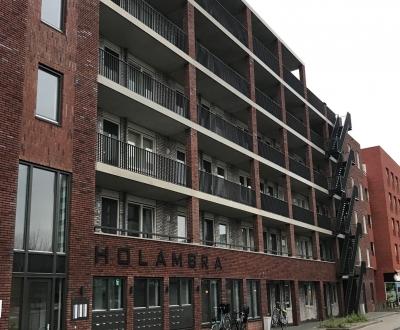 Foto bij 99 appartementen