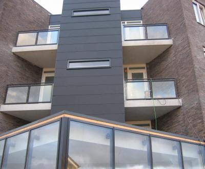 Foto bij Appartementen Arkeheem