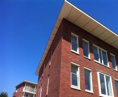 Foto bij Appartementen Bamboehof - Bloemenhof