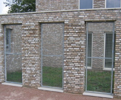 Foto bij 16 Appartementen De Slinger