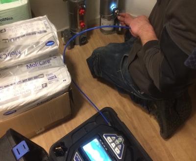 Inspecties en metingen