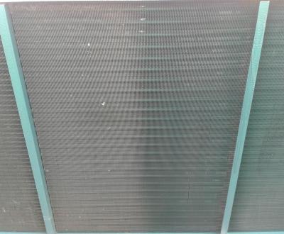 Afbeelding bij Periodiek reinigen van codensators