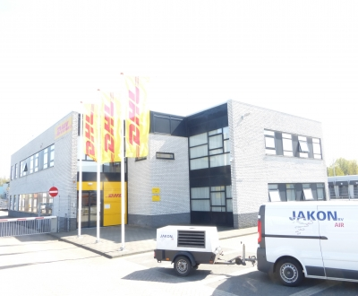 Afbeelding bij Kantoorpand Eindhoven