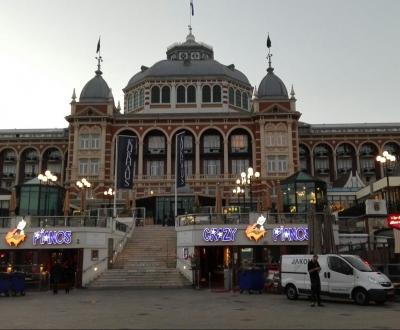 Hotel Scheveningen