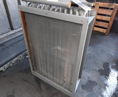 Afbeelding bij Onderhoud warmtewisselaar