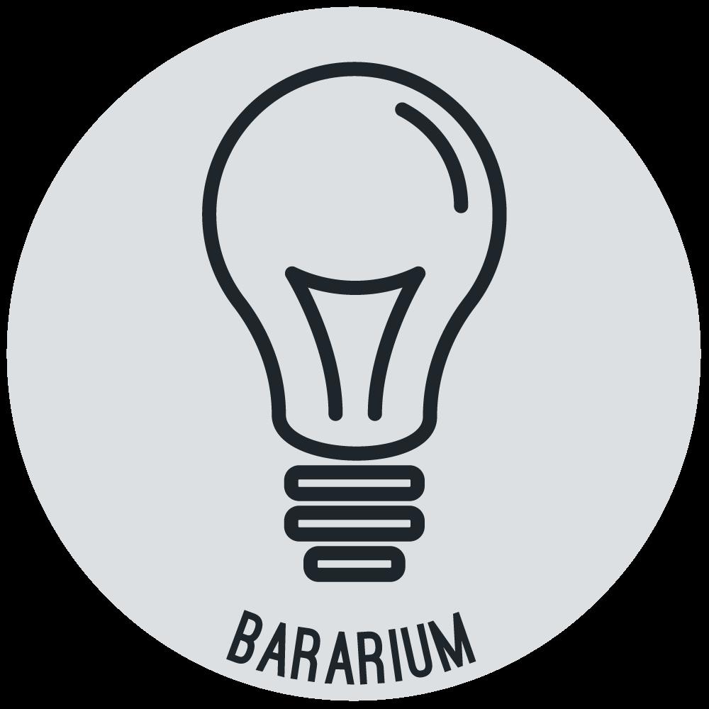 Bararium Icoon