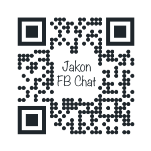 Jason Direct FB Chat QR code