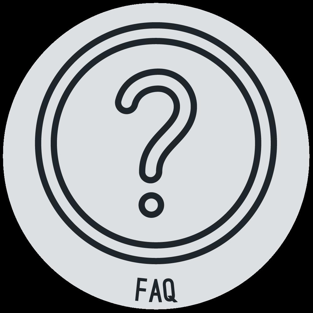 FAQ Icoon