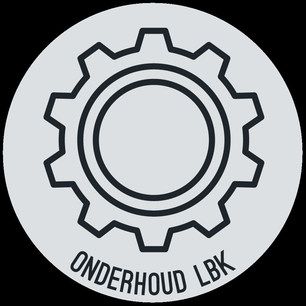 Onderhoud LBK Icoon