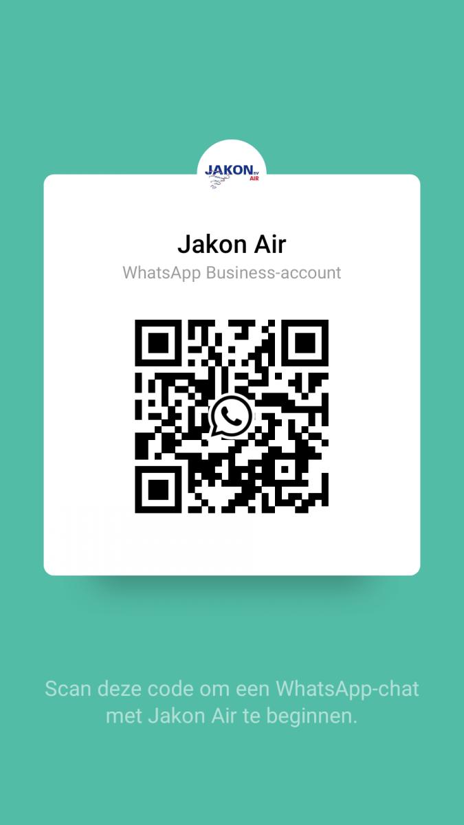 QR-code WhatsApp